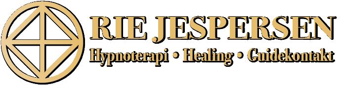 Rie Jespersen Hypnoterapi, healing og Guidekontakt