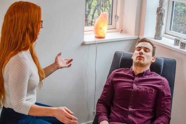 Hypnoterapi ved Rie Jespersen i Behandlerhuset Rislundvej 12