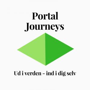 Portal Journeys: Ud i verden - Ind i dig selv.