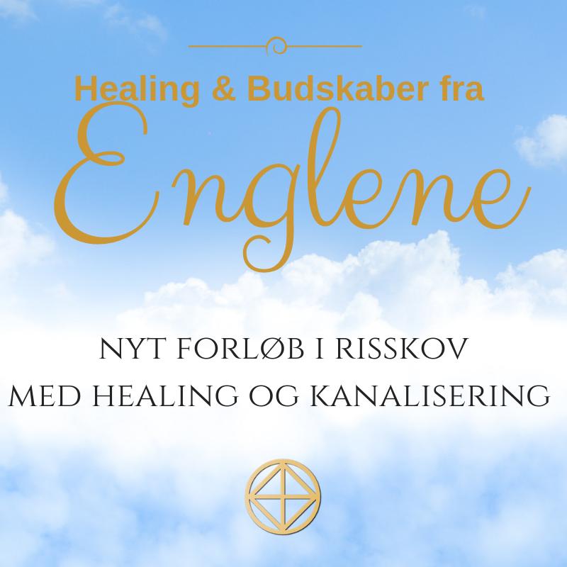 Healing & Budskaber fra Englene