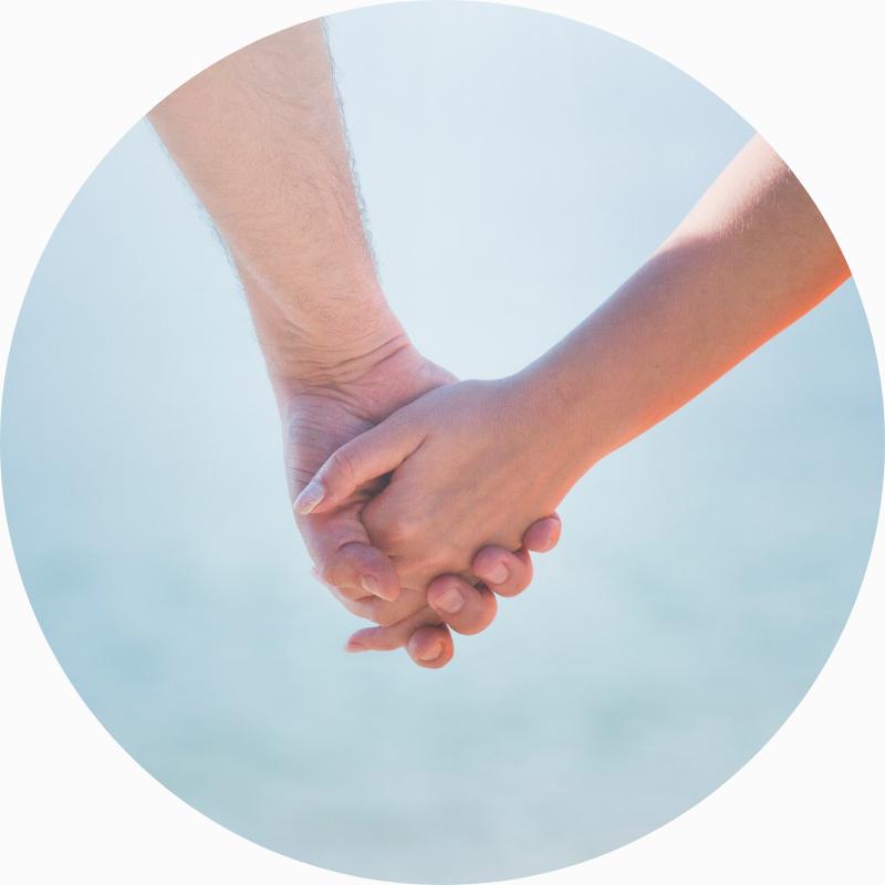 bryde bølgerne og bane en ny vej sammen Rie Jespersens formål og værdier