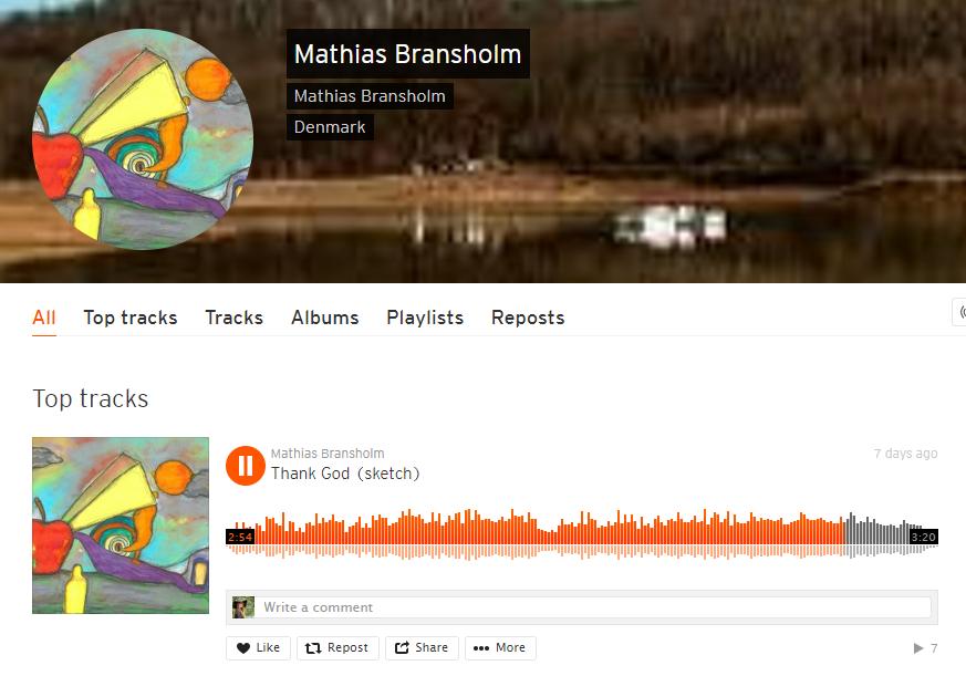 mathias bransholm