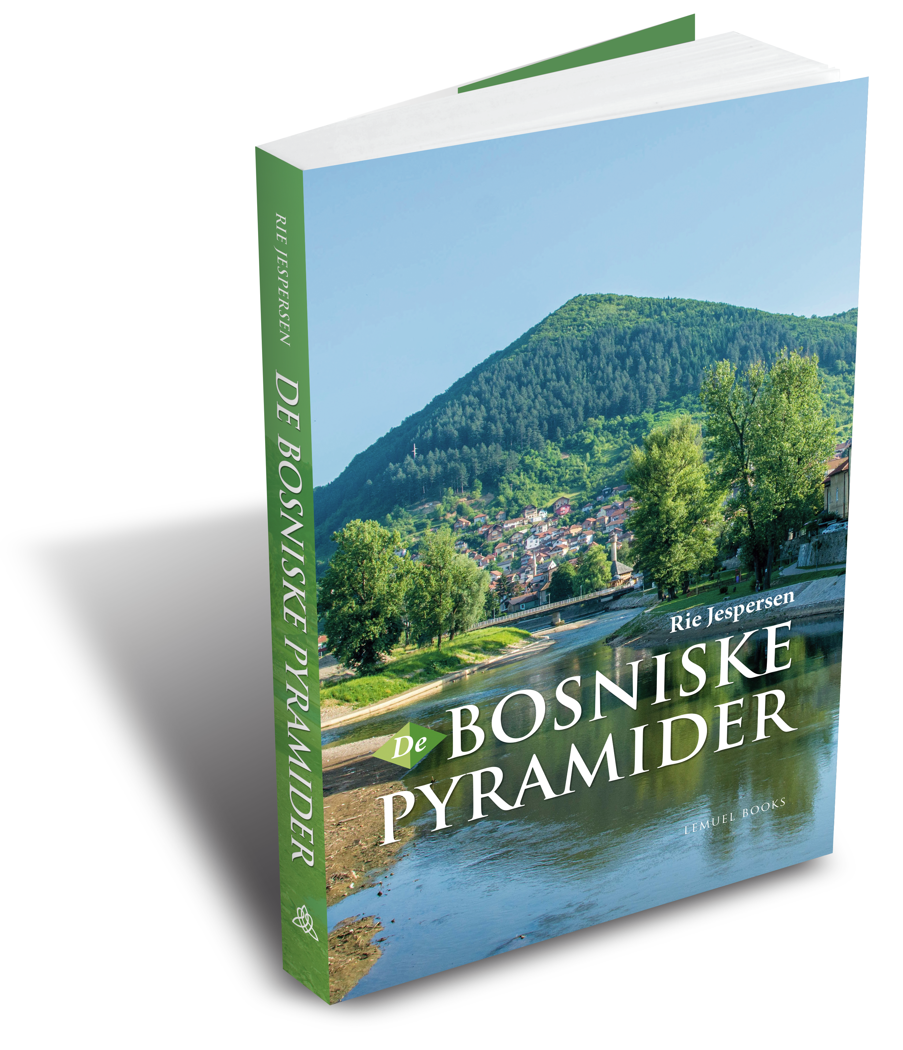 De Bosniske Pyramider