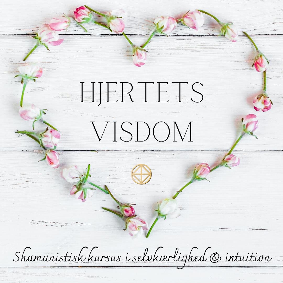 Hjertets Visdom Rie Jespersen