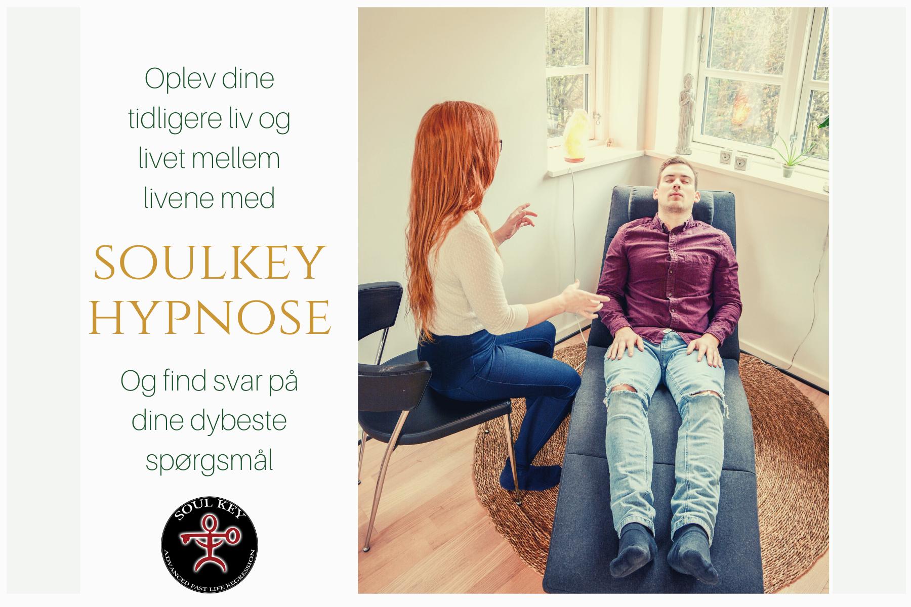 SoulKey Hypnose