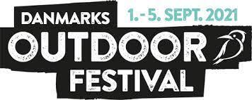 danmarks outdoor festival logo